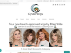CysterWigs reviews