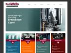 David Wells Heating and Plumbing  reviews