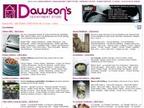 Dawsonsdepartmentstore reviews