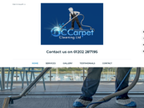 DC Carpet cleaning ltd reviews