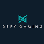 Defy Gaming reviews