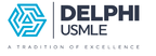 Delphi USMLE   reviews