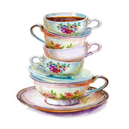 Derby Vintage China Hire reviews