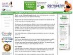 Dermaslim reviews