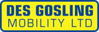 Des Gosling Mobility reviews