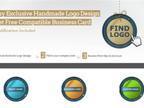 Design online Logo reviews
