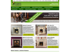 Designer Fireplaces - Marble reviews