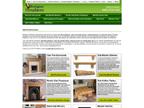 Designer Fireplaces - Oak reviews