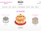 Desserts Delivered Bakery reviews