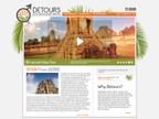 Detours Travel reviews