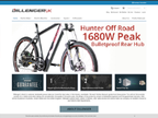 Dillenger Electric Bikes reviews