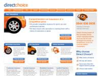 Directchoice reviews
