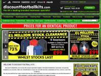 Discount Football Kits reviews