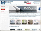 Discounted Heating reviews