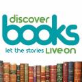 Discover Books reviews