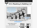 DJG Plumbing and Building reviews