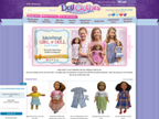 Doll Clothes Superstore reviews