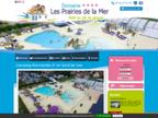 Camping Les Prairies de la Mer  - Ouistreham reviews