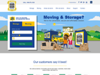 Door to Door Storage Inc. reviews