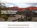 Dos Cabezas Retreat Bed & Breakfast reviews