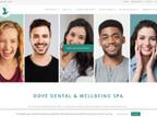 Dove Dental Spa reviews