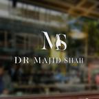 Dr Majid Shah reviews