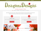 Dragonz Designs reviews