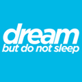 Dream But Do Not Sleep Clothing reviews