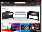 DS Music reviews