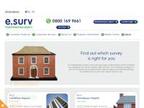 e.surv Chartered Surveyors reviews