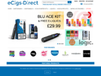 eCigs-Direct reviews