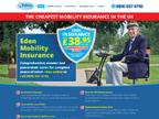Eden Insurance reviews