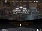 Edwin Mills reviews