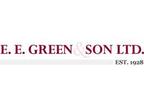 EE Green reviews
