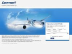 Egyptair reviews
