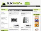 Electopia reviews