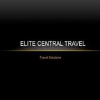 Elite Central Travel reviews