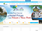 Elite Vacation Homes reviews