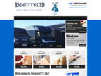 Emmotts Removals and Storage Ltd reviews