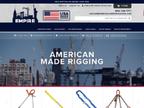 Empire Rigging & Supply reviews