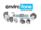 Envirofone reviews