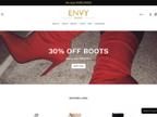 Envy Shoes reviews
