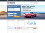 Auto Europe Latin America reviews