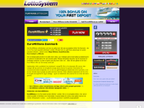 Euromillions Lottosystem reviews