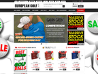 European Golf-online reviews