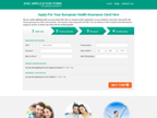 European Health Insurance Card reviews