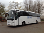 Everydays Travel - Luxury Minibus and coach Hire in London reviews