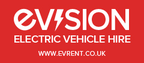EVision Electric Vehicle Hire reviews
