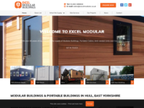 Excel Modular Buildings reviews