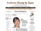 Exclusive Beauty by Jayne reviews